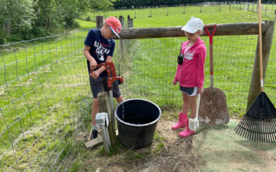Junior Farmer for a Day Registration Now Open